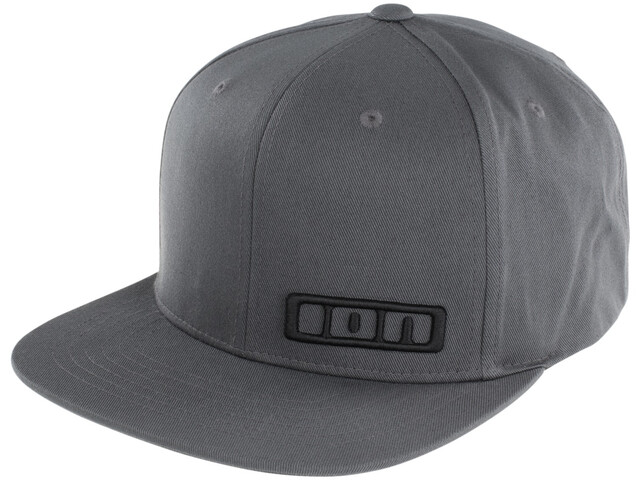 ION Logo Pet, grey